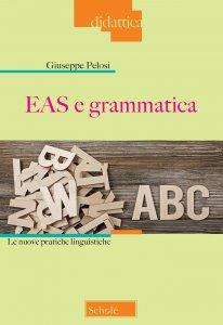 Copertina di 'EAS e grammatica'