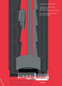 Copertina di 'Ampliamento dell'Accademia allo Scalo Farini. Indirizzi di un progetto architettonico. Catalogo della mostra (Milano, 27 febbraio-10 marzo 2019). Ediz. illustrata'