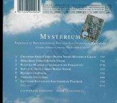 Immagine di 'Mysterium'