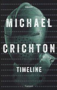 Copertina di 'Timeline'