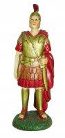 Soldato romano Linea Martino Landi - presepe da 10 cm