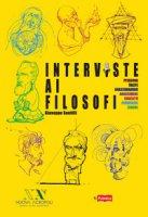Interviste ai filosofi - Santilli Giuseppe
