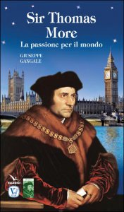 Copertina di 'Sir Thomas More'
