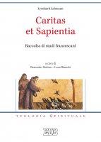 Caritas et sapientia - Leonhard Lehmann