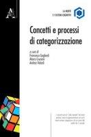 Concetti e processi di categorizzazione