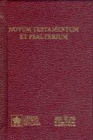 Novum Testamentum et psalterium
