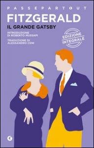 Copertina di 'Il grande Gatsby'