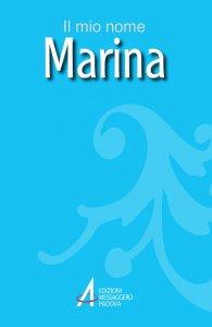 Copertina di 'Marina'