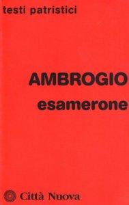 Copertina di 'Esamerone'