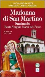 Copertina di 'Madonna di San Martino'