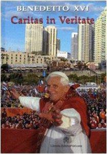 Copertina di 'Caritas in veritate'