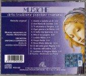 Immagine di 'Classici mariani Volume 3. Canti mariani della tradizione popolare. CD'