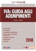 Iva: Guida agli adempimenti 2018 - Claudio Sabbatini,  Gioachino Pantoni