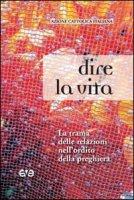 Dire la vita - Azione Cattolica Italiana