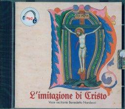 Copertina di 'L'imitazione di Cristo (mp3)'