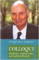 Colloqui - Foresi Pasquale