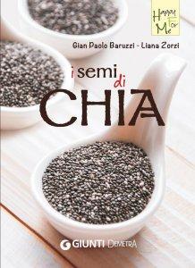 Copertina di 'I semi di Chia'