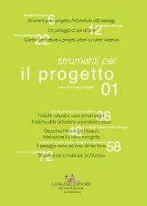 Copertina di 'Strumenti per il progetto. Ediz. italiana e inglese'