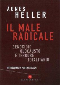 Copertina di 'Il male radicale'