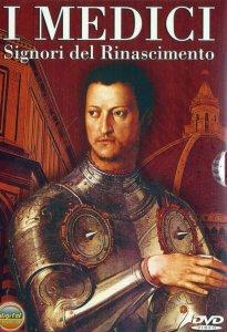 Copertina di 'Cofanetto: I Medici - I Signori del Rinascimento'