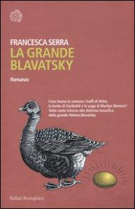 Copertina di 'La grande Blavatsky'