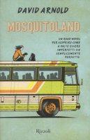 Mosquitoland - Arnold David