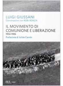 Copertina di 'Il movimento di Comunione e Liberazione (1954-1986)'