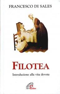Copertina di 'Filotea'