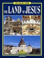 Terra di Gesù. Ediz. inglese - Valdés Giuliano