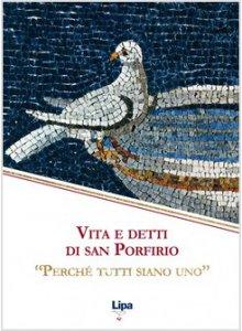 Copertina di 'Vita e detti di San Porfirio'