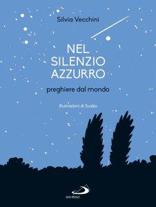 Copertina di 'Nel silenzio azzurro'