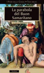 Copertina di 'La parabola del buon samaritano'