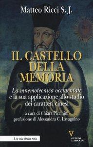 Copertina di 'Il castello della memoria'