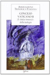 Copertina di 'Concilio Vaticano II'
