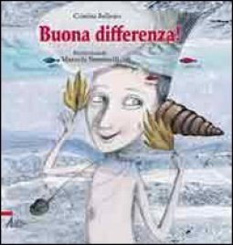 Copertina di 'Buona differenza!'