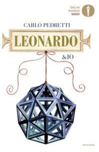 Copertina di 'Leonardo & io'
