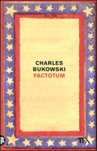 Copertina di 'Factotum'