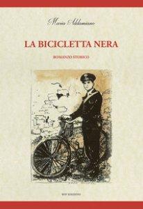 Copertina di 'La bicicletta nera'