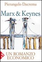 Marx & Keynes - Pierangelo Dacrema
