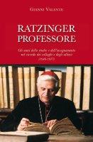 Ratzinger professore - Valente Gianni