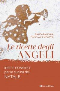 Copertina di 'Le ricette degli angeli'