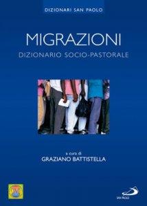 Copertina di 'Migrazioni'