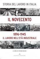 Storia del lavoro in Italia