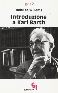 Copertina di 'Introduzione a Karl Barth (gdt 002)'