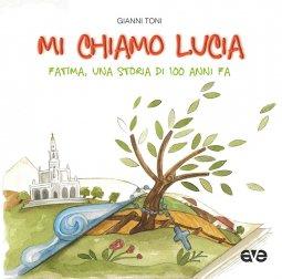 Copertina di 'Mi chiamo Lucia'