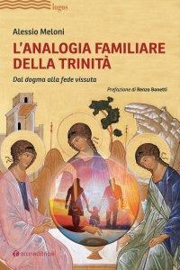 Copertina di 'L'analogia familiare della Trinità'