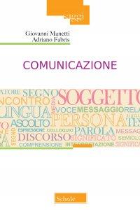 Copertina di 'Comunicazione'