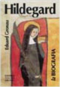 Copertina di 'Hildegard'