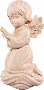 Copertina di 'Angelo Pitti che canta - Demetz - Deur - Statua in legno dipinta a mano. Altezza pari a 10 cm.'