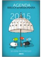 Agenda biblica e missionaria 2015
